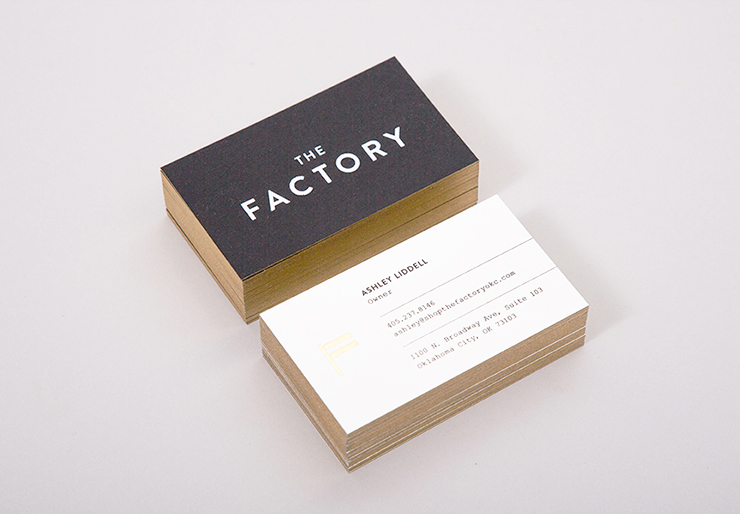 Copy print nz helping our client put their best foot forward leave a lasting impression with a customised business card that speaks to the character of your company reheart Gallery